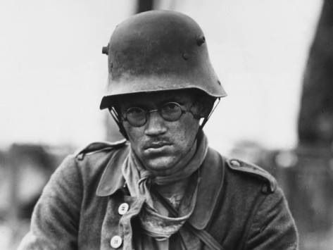 A Short History of the German Steel Helmet of the Great ...