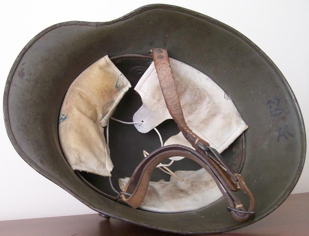German Helmets For Sale  German War Helmet