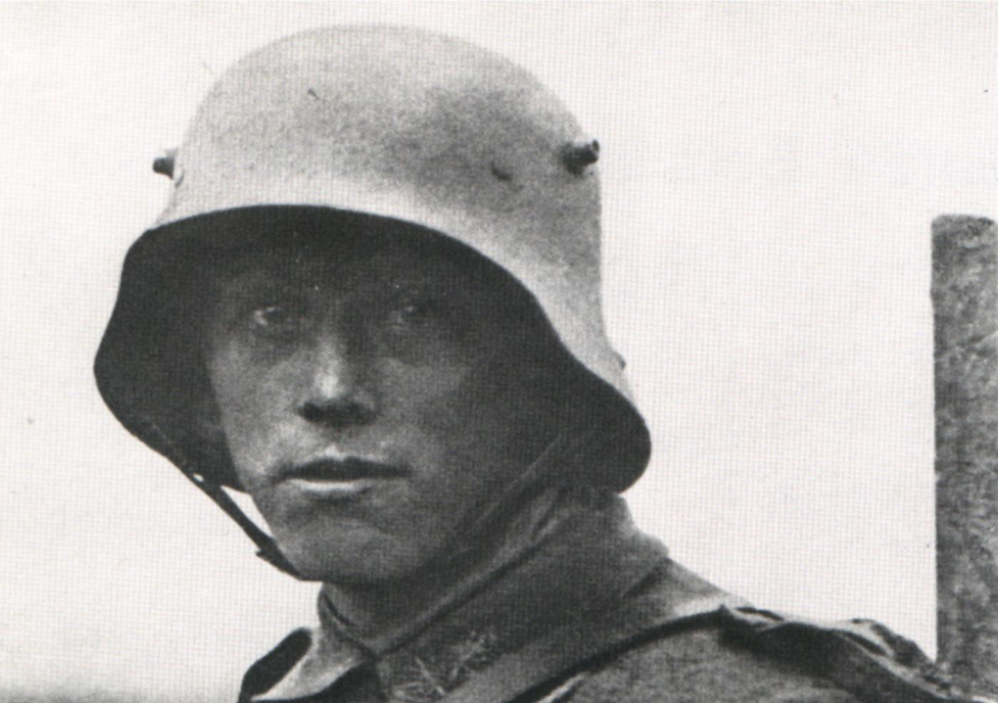 Paint Colors Grey The Truth About The Camouflaged Helmets Of The Great War